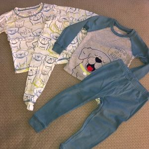 2 pack just one you by carters size 2T